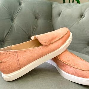 Zara Women slip on shoes